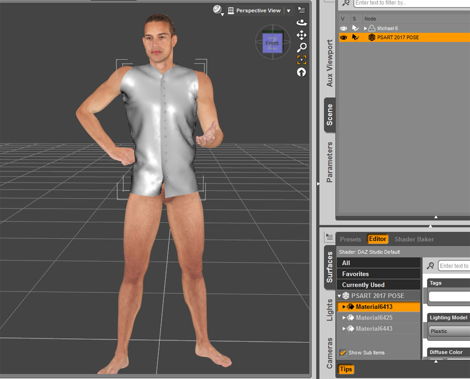 Michael 6 import to DAZ4.9.jpg